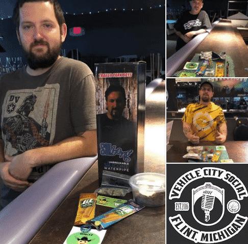 Vehicle City Social | MMMP | Cannabis Friendly Club | Flint Michigan