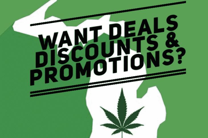 Michigan Cannabis Deals