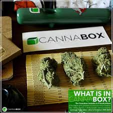 Cannabox Discount Code